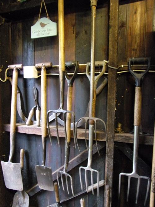 tidy tools