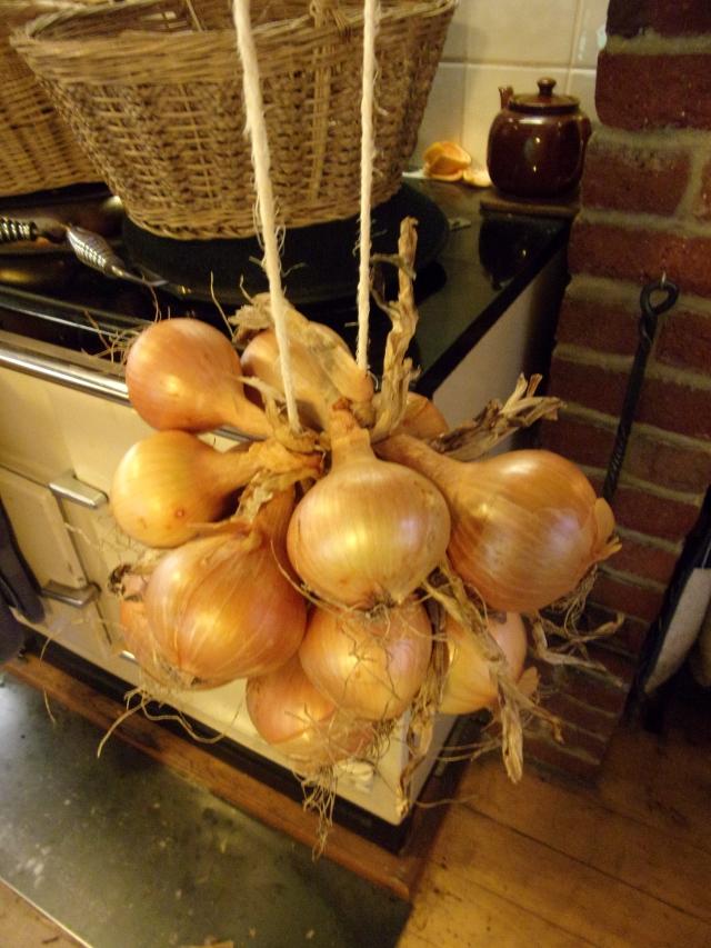 Adding more onions
