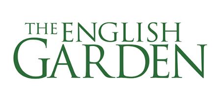 english garden logo